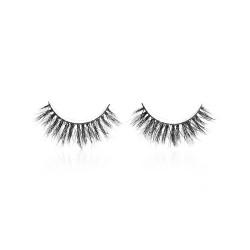 Virgo Luxury 3d Mink Eyelashes