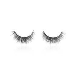 Aquarius Luxury 3d Mink Eyelashes