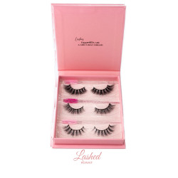 Eye Lashes Hollywood Collection