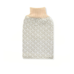 Exfoliate Scrubber Mitt - Light Green