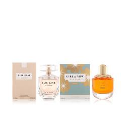 Le Parfum Eau De Parfum - 90 Ml And Girl Of Now Shine Eau De Parfum - 90 Ml Gift Set For Women
