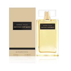 For Her Amber Musc Eau De Perfume - 100ml