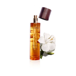 Divine Oil Body Face & Hair Oil - 100 Ml