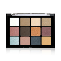 Eyeshadow Palette - Sultry Muse - Vpe05