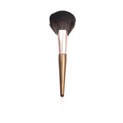 Medium Fan Powder Brush