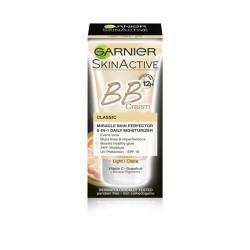 Skinactive 5-in-1 Miracle Perfector Bb Cream - Light - 60 Ml