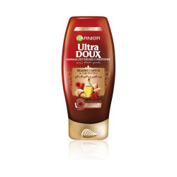 Ultra Doux Castor & Almond Conditioner - 400 Ml