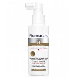 H-stimuforten Spray Stimulating Hair Growth  125ml