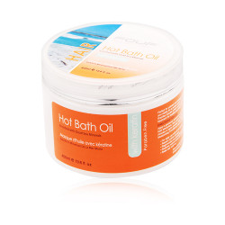 Hair Oil Mask With Keratin - 400ml
