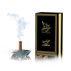 Smart Oud Combodi - 10 Sticks With A Crystal Stand
