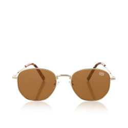 Victoria Sunglasses  6108 - Golden Brown