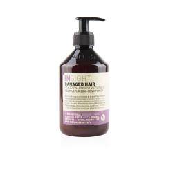 Damaged Hair Shampoo - 400 Ml