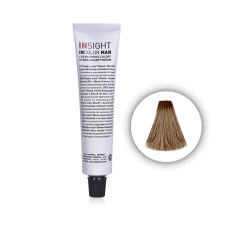 Incolor Man Hair Color - 40 Ml - Light Blonde