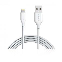 Powerline Ii Lightning Cable 1.8 Meters - White
