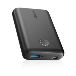 Powercore Ii 10000 Portable Charger - Black