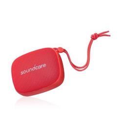 Soundcore Icon Mini Bluetooth Speaker - Red