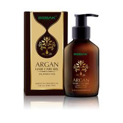 Argan Hair Care Oil - 100 Ml