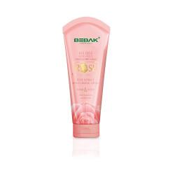 Rose Extract Hand And Body Cream - 75 Ml