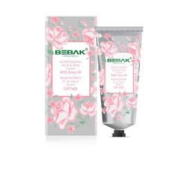 Moisturizing Hand Cream - Rose Oil - 60 Ml