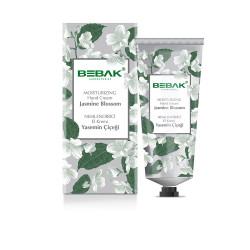 Moisturizing Hand Cream - Jasmine Flower - 60 Ml