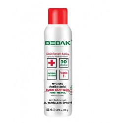 Spray Hand Sanitizer - 150 Ml