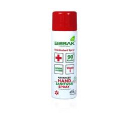 Spray Hand Sanitizer 60 Ml