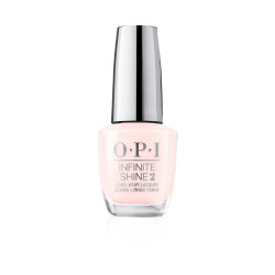 Infinite-shine Nail Lacquer - Pretty Pink Perseveres